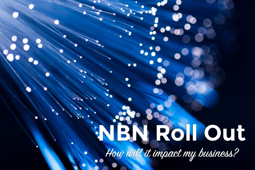 Should you use an NBN Connection for your Business? | Austin